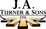 JA Turner and Sons