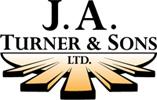 JA Turner and Sons