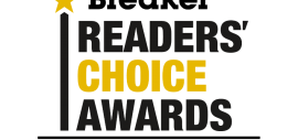 South Shore Breaker Readers' Choice Awards 2018