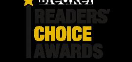 South Shore Breaker Readers' Choice Awards 2018